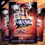 Miami Nights Flyer