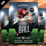 Super Ball - super bowl