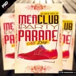 Men Club Party
